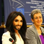 Exactly like the EU, Just a Little Bit Cheesier? Discursive Links between the EU and the Eurovision Song Contest