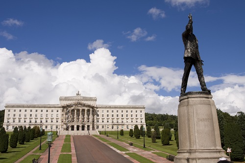 'Brexit' and Anti-Discrimination Law in Northern Ireland